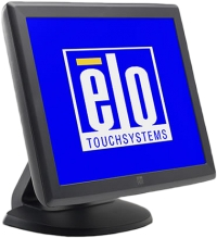 Monitor ELO 1515L Touch Screen