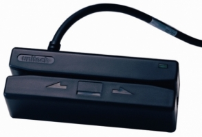 MS240 Magnetic Stripe Reader