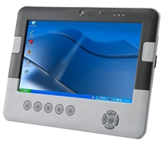 Pioneer Asterix DASH Tablet 10