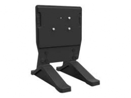 Zebra desk mounting bracket