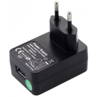 Zebra power supply, USB